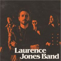 Laurence Jones Band