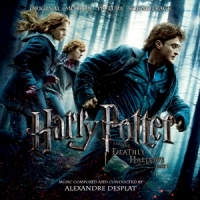 Harry Potter & Deathly Hallows 1