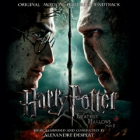 Harry Potter & Deathly Hallows 2