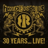 30 Years ... Live (goud)