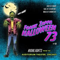Halloween 73 (live In Chicago/highl