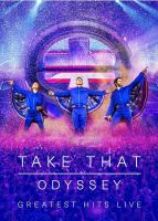 Odyssey - Greatest Hits Live