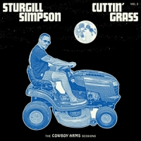 Cuttin' Grass - Vol.2 (cowboy Arms Sessions)