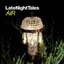Late Night Tales -hq Halfspeed-