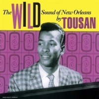 Wild Sound Of New Orleans -reissue-