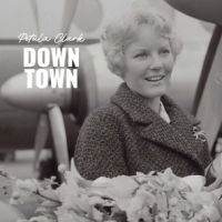 Down Town My Song / Blueberry Coloured Vinyl -coloured-