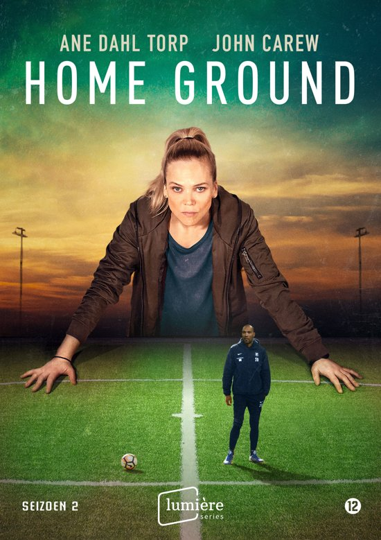 Homeground - Seizoen 2