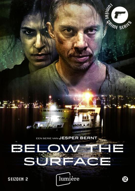 Below The Surface - Seizoen 2-