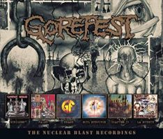 Nuclear Blast Recordings
