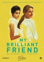 My Brilliant Friend -seizoen 2-