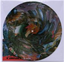 Cavalcade  (limited Picture Disc)