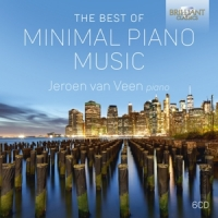 Best Of Minimal Piano..