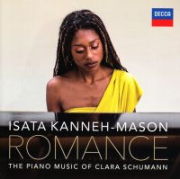 Romance - The Piano Music Of Clara