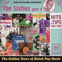 Golden Years Of Dutch Pop - 60's  2