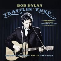 Bootleg Series 15: Travelin' Thru (1967-1969)