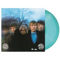 Between The Buttons (uk) -coloured-