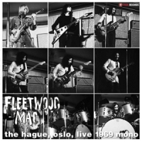 Live 1969 (oslo & The Hague)