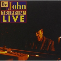 Trippin' Live