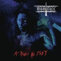 At Night We Prey -digi-