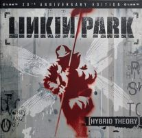 Hybrid Theory.. -deluxe-