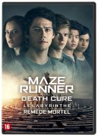 Maze Runner: The Death..