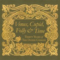 Venus Cupid Folly And Time