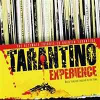 Tarantino Experience -coloured-