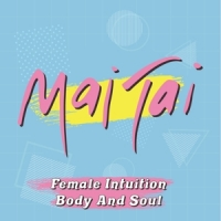 Female Intuition / Body & .. -coloured-
