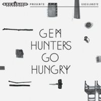 Hunters Go Hungry -digi-