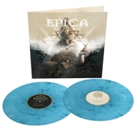 Omega -coloured 2lp-