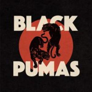Black Pumas (tri-color)