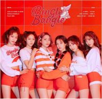Bingle Bangle (play Version) -cd+book-