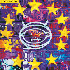 Zooropa - Coloured Vinyl