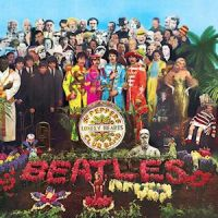 Sgt. Pepper's Lonely Heart .. 5oth Anniversary