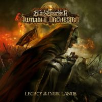 Legacy Of The Dark Lands -ltd-