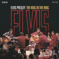 King In The Ring -gatefold-