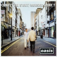 (what's The Story) Morning Glory (silver 2lp)