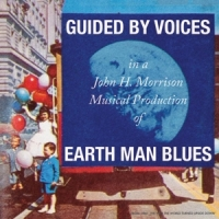 Earth Man Blues