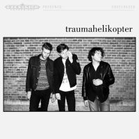 Traumahelikopter -lp+cd-