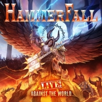 Live Against The World (2cd  Br)