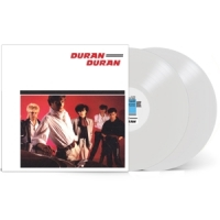 Duran Duran -coloured-