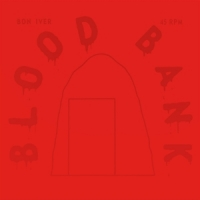 Blood Bank Ep (red / 10th Anniversa