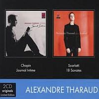 Scarlatti/chopin -ltd-