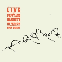 Live At Pappy And Harriet's -digi-