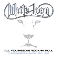 All You Need Is Rock & Roll -boxset-