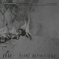 Eight Definitions -lp+cd-