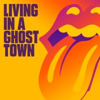 Living In A Ghost Town (10 Inch Vinyl)