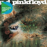 A Saucerful Of Secrets -2011-
