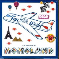 Fun To The World-cd+book-