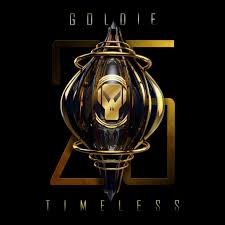 Timeless -gold Coloured 3lp-